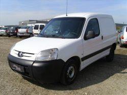 PEUGEOT Partner, furgon, 1.6 HDI (75 CP)