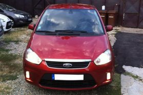 FORD FOCUS C-MAX, 1.6 Diesel, 2009, 110 CP in rate