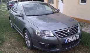 VOLKSWAGEN Passat R-Line, 4motion, Highline, berlina 2.0 TDI, 2008,110CP, euro4 in rate
