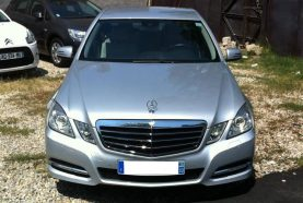 MERCEDES BENZ E 350, 3.0 Diesel, 2011, 235 CP in rate