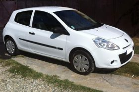 RENAULT CLIO, 1.5 Diesel, 2010, 70 CP in rate