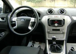 Ford Mondeo, berlina, diesel 2l, 140CP in rate