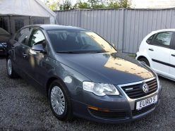 VOLKSWAGEN Passat, berlina 2.0D, 2009,110CP in rate