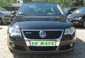 VOLKSWAGEN Passat, berlina 2.0 TDI, 2009,110CP, Common Rail, euro5 in rate