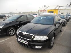 SKODA Octavia, 1.9TDI, 2008, 101CP, euro4 in rate