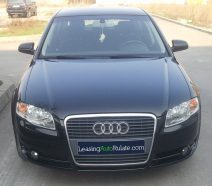 AUDI A4 , berlina, 2.0 TDI, 2007,140CP, euro4 in rate