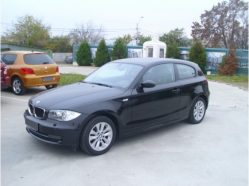 BMW 118i, hatchback, 2.0i, 2008, 143 cp, leasing auto second hand