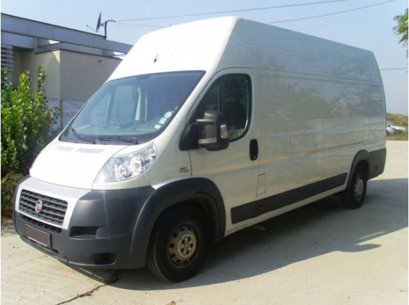 fiat ducato maxi furgon 2 3 jtd 2008 120 cp leasing. Black Bedroom Furniture Sets. Home Design Ideas