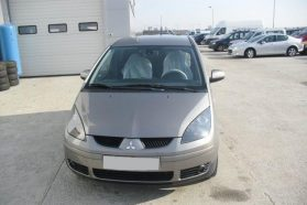 Mitsubishi Colt, hatchback, 1.4, 2008, 95 cp, leasing auto second hand