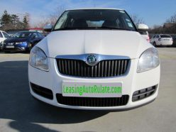 SKODA Fabia, hatchback, 1.4 TDI, 2008,75CP, euro4 in rate
