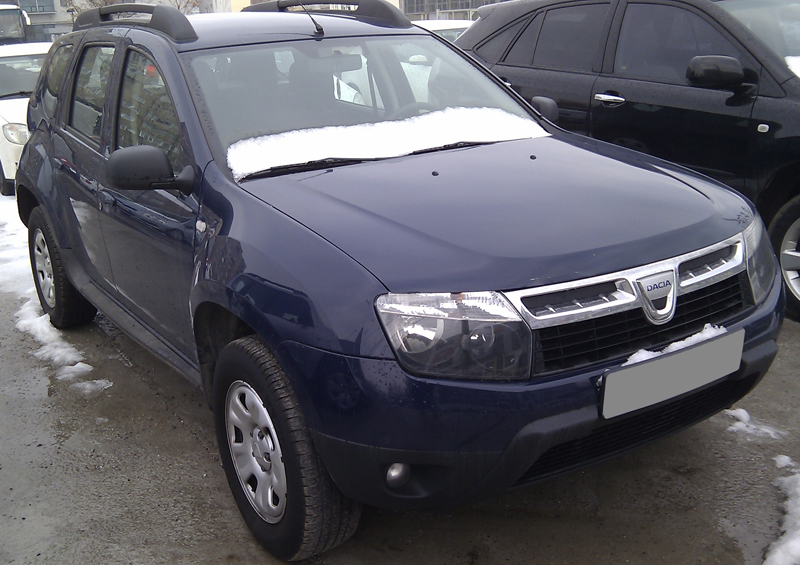 dacia duster suv 1 6 mpi 2010 115 cp leasing auto second hand autoturisme leasing auto. Black Bedroom Furniture Sets. Home Design Ideas