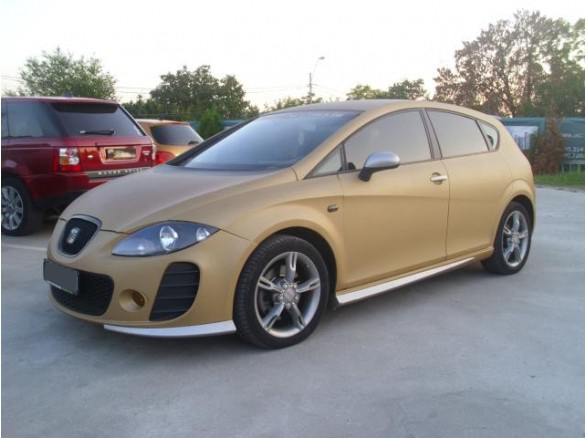 seat leon fr 2 0 tdi 2007 170 cp leasing auto second. Black Bedroom Furniture Sets. Home Design Ideas