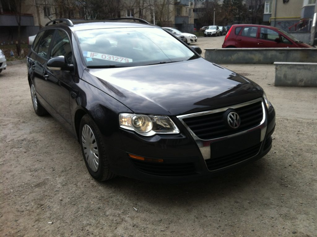 volkswagen passat break 2 0 tdi 2010 140 cp leasing. Black Bedroom Furniture Sets. Home Design Ideas