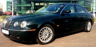 Jaguar S-Type, 2.7 diesel, 2007, 207 cp, euro 4 leasing auto second hand
