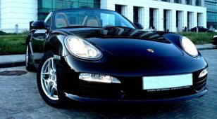 Porsche Boxter, 3.0 benzina, 2010, 255 cp, euro 5 leasing auto second hand