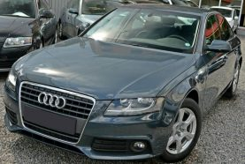 Audi A4, sedan, 2.0, diesel, 2010, 140 cp, euro 5, leasing auto second hand