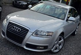 Audi A6, sedan, 2.0, diesel, 2010, 170 cp, euro 5, leasing auto second hand