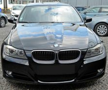 BMW 318, sedan, 2.0 diesel, 2009, 143 cp, euro 5, leasing auto second hand