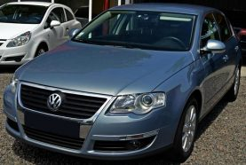 VW Passat, sedan, 2.0, diesel, 2010, 140 cp, euro 5, leasing auto second hand