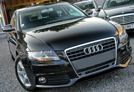 Audi A4, sedan, 2.0, diesel, 2010, 120 cp, euro 5, leasing auto second hand
