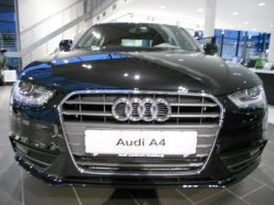 Audi A4, sedan, 2.0, diesel, 2013, 143 cp, euro 5, leasing auto second hand