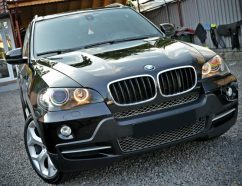 BMW X5, SUV, 3.0, diesel, 2009, 235 cp, euro 4, leasing auto second hand
