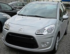 Citroen C3, hatchback, 1.4, diesel, 2011, 70 cp, euro 5, leasing auto second hand