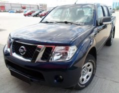 Nissan Navara, Pick Up, 2.5, diesel, 2010, 171 cp, euro 4, leasing auto second hand
