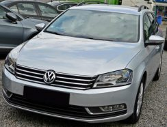 VW Passat, break, 1.6, diesel, 2011, 105 cp, euro 5, leasing auto second hand