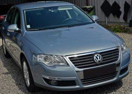 VW Passat, sedan, 2.0, diesel, 2010, 140 cp, euro 5, leasing auto second hand