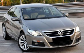 VW Passat CC, berlina, 2.0, diesel, 2010, 170 cp, euro 5, leasing auto second hand