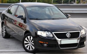 VW Passat, berlina, 2.0, diesel, 2010, 140 cp, euro 5, leasing auto second hand