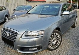 Audi A6, berlina, 2.0, diesel, 2009, 140 cp, euro 5, leasing auto second hand