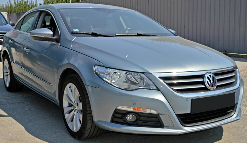 vw passat cc coupe 2 0 diesel 2012 140 cp euro 5 leasing auto second hand autoturisme. Black Bedroom Furniture Sets. Home Design Ideas