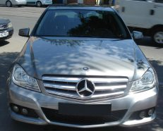 Mercedes-Benz C180, berlina, 2.2, diesel, 2011, 136 cp, euro 5, leasing auto second hand