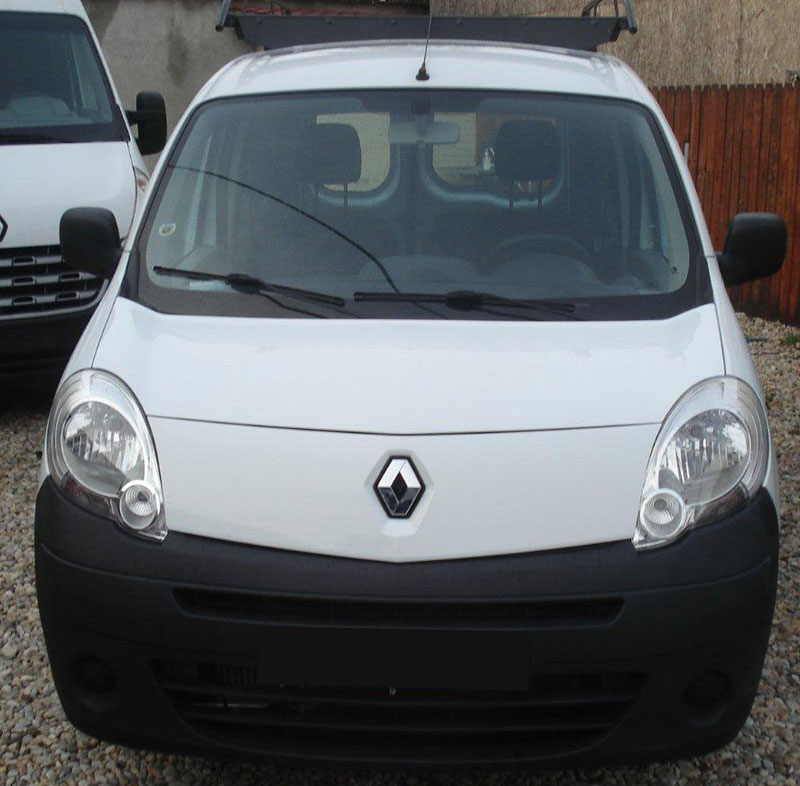 renault kangoo van 1 5 diesel 2009 75 cp euro 4. Black Bedroom Furniture Sets. Home Design Ideas