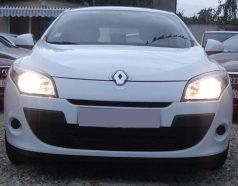 Renault Megane, hatchback, 1.5, diesel, 2010, 85 cp, euro 4, leasing auto second hand