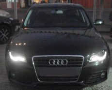 AUDI A4, berlina, 2.0, diesel, 2010, 136 cp, euro 5, leasing auto second hand