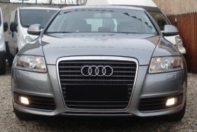AUDI A6, berlina, 2.0 diesel, 2010, 140 cp, euro 5, leasing auto second hand