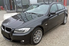 BMW 318, berlina, 2.0 diesel, 2010, 143 cp, euro 5, leasing auto second hand