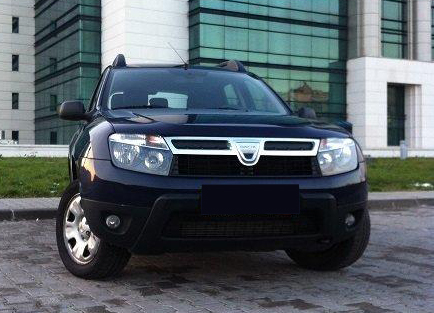 dacia duster suv 1 5 diesel 2010 euro 5 leasing auto. Black Bedroom Furniture Sets. Home Design Ideas