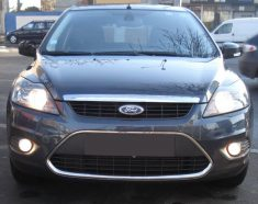 FORD Focus, hatchback, 1.6 diesel, 2011, 95 cp, euro 5, leasing auto second hand