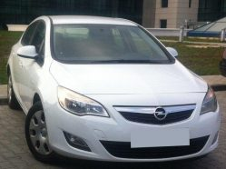 OPEL Astra, hatchback, 1.6 benzina, 2011, 116 cp, euro 5, leasing auto second hand