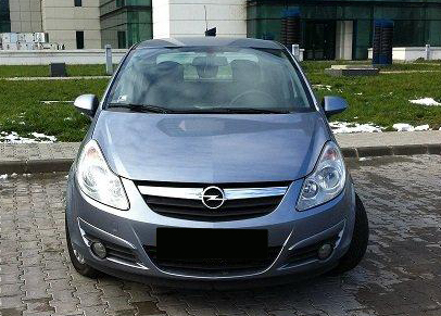 opel corsa hatchback 1 2 diesel 2008 euro 4 leasing auto second hand leasing auto rulate. Black Bedroom Furniture Sets. Home Design Ideas
