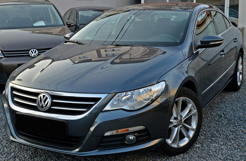 vw passat cc coupe 2 0 diesel 2011 140 cp euro 5 leasing auto second hand leasing auto. Black Bedroom Furniture Sets. Home Design Ideas