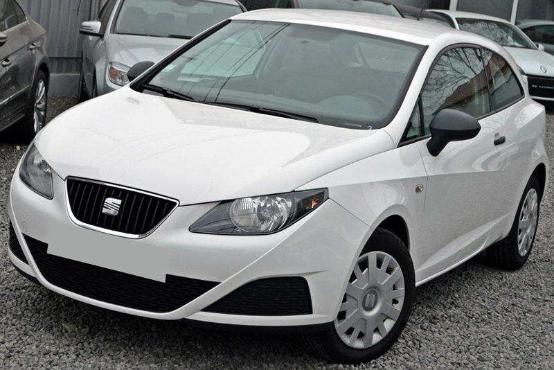 Seat ibiza coupe 1 2 diesel 2011 75 cp euro 5 for Second hand motors in garland tx