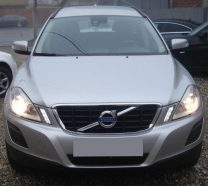 Volvo XC60, SUV, 2.4 diesel, 2011, 163 cp, euro 5, leasing auto second hand
