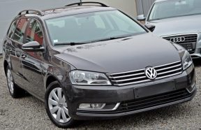 VW Passat, break, 1.6 diesel, 2011, 105 cp, euro 5, leasing auto second hand