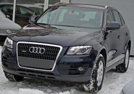 Audi Q5 Quattro,SUV, 2.0 diesel, 2010, 170 cp, euro 5, leasing auto second hand