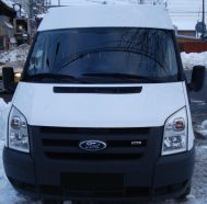 FORD Transit, furgon, 2.2 diesel, 2009, 90 cp, euro 4, leasing auto second hand